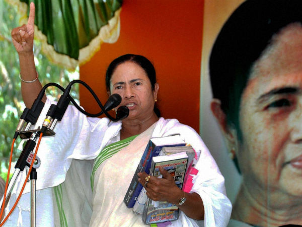 "Mamata snapped at media by saying, ""What do you want me to do about him (Tapas Pal), kill him?"""