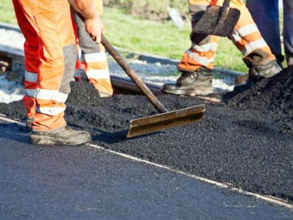 Development work under MPLAD