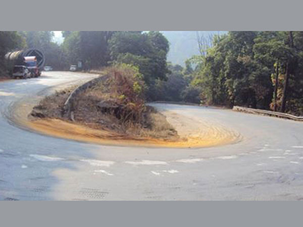 Shiradi Ghat stretch blocked for 7 mnths