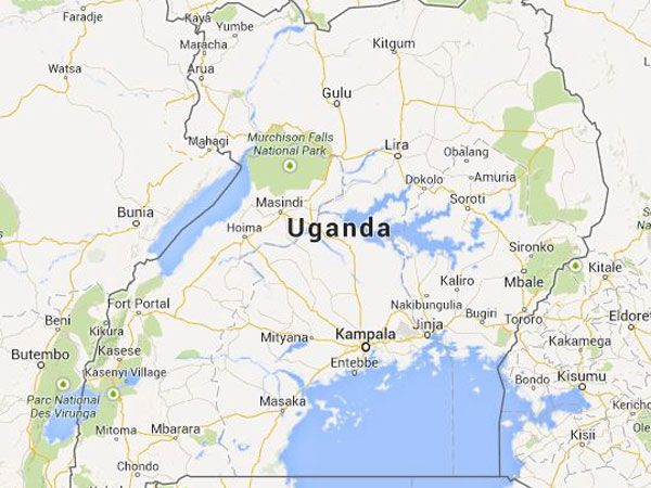 US warns of terror attack at Uganda airport