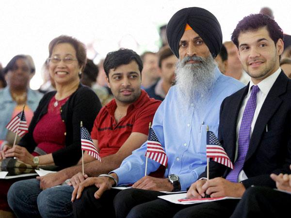 America celebrates Independence Day