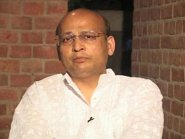 Congress spokesperson Abhishek Singhvi