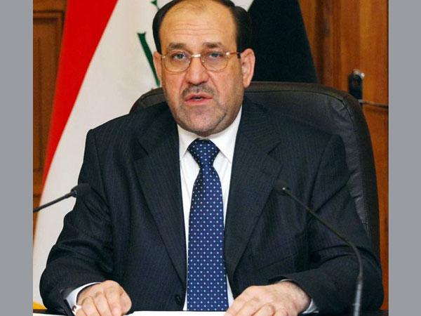 Nuri-al-Maliki