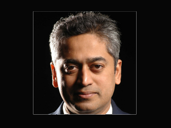 Rajdeep Sardesai of Headlines Today heckled in New York
