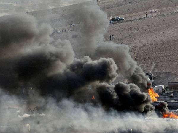 taliban-put-oil-tankers-on-fire