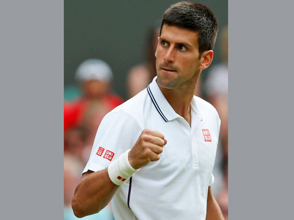 Djokovic wins Wimbledon, regains No.1 spot