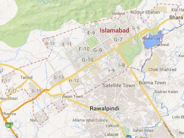 Five policemen killed in Pakistan