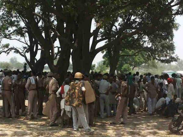 New twist in Badaun rape case.