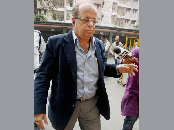 new delhi, ak ganguly, supreme court, law, intern, harassment, west bengal, kolkata