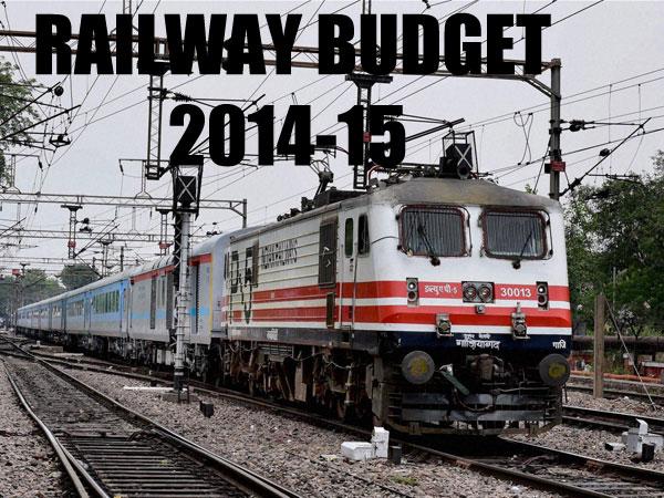 Rail Budget: List of AC, premium trains
