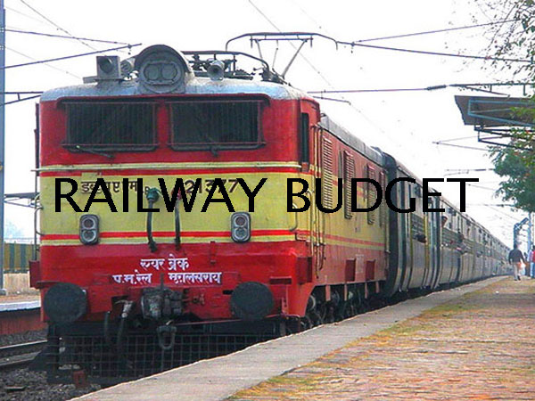 Rail Budget a cosmetic exercise: CPI