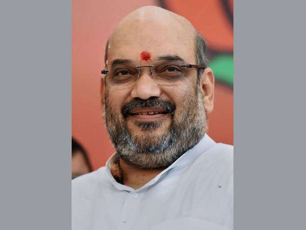 Amit Shah, the history maker in BJP