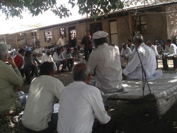 SC termed has declared khap panchayat illegal