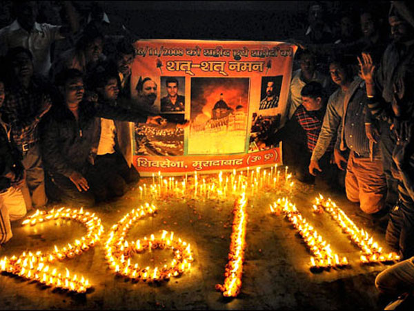 26/11 trial adjourned for the fifth time in three months