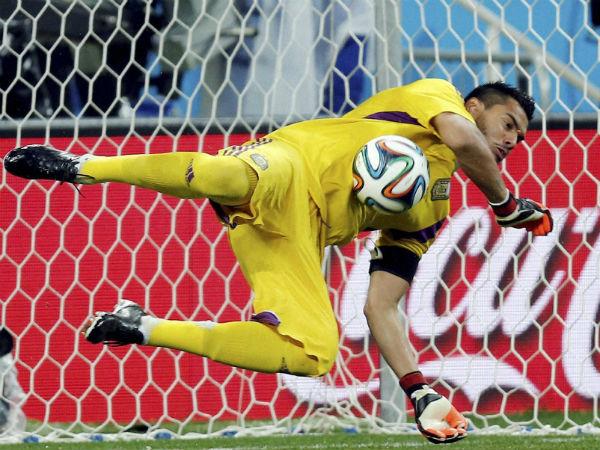 argentina-goalkeeper