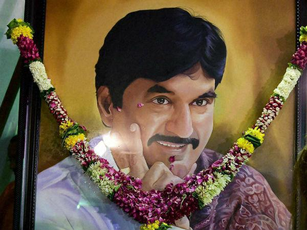 TN assembly pays tribute to Munde