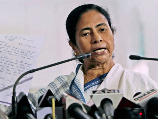 Mamata shouts at differently abled