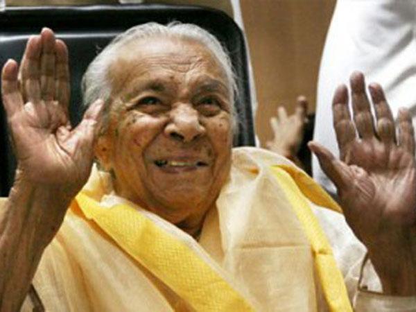 Zohra Sehgal passes away at 102