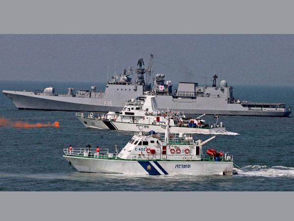Indian Navy to soon begin test flights