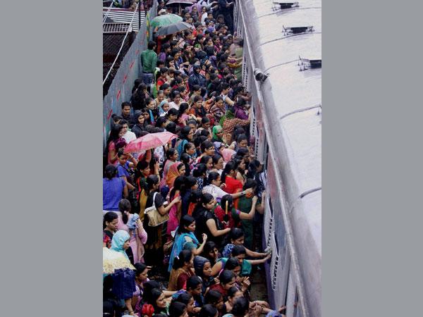 Delhi is world's 2nd most populous city