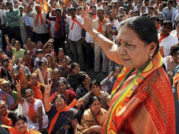Guj CM wants people to adopt anganwadis