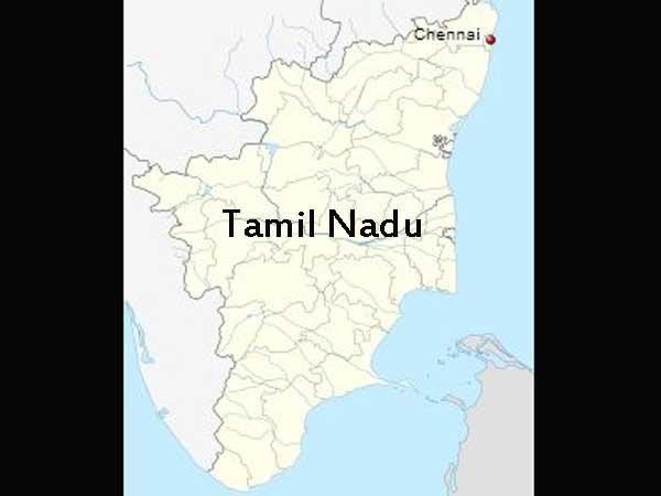 Chennai: Fire breaks in a building