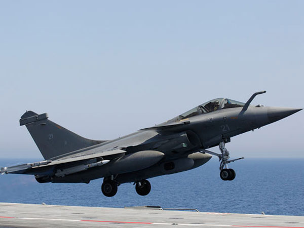 FDI in defence is a right move