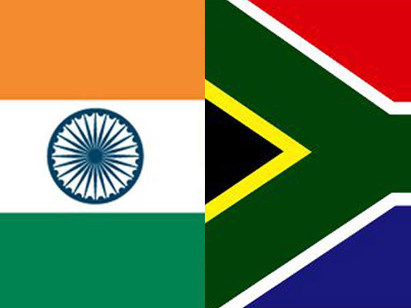 India-South Africa ties: