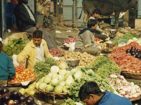 Prices of vegetables as a category declined by 5.89 per cent in June.