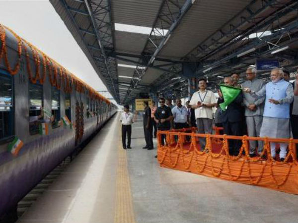 Railways registers 9 per cent hike in Income