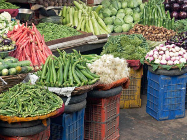 Inflation dips to a four month low