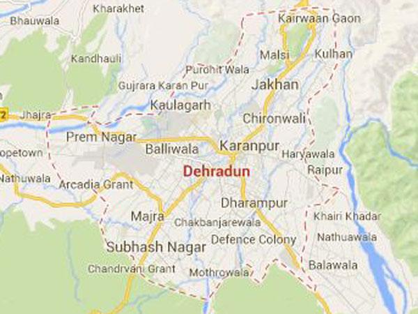 Heavy rain alert for Uttarakhand