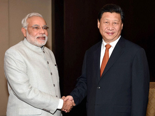 Had fruitful meeting with Chinese president: Modi