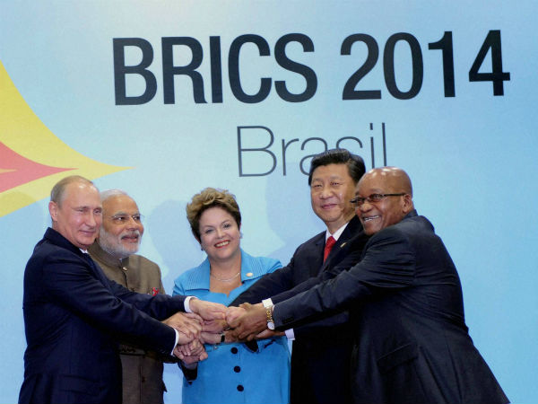 Will the BRICS nations be able to maintaining their share?