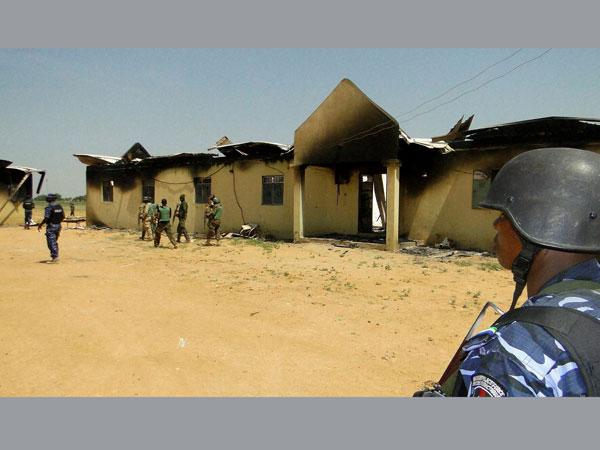 Top Boko Haram commander arrested in Nigeria
