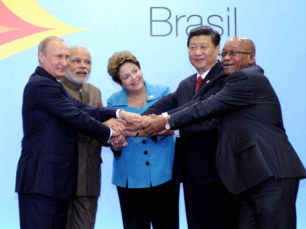 BRICS advocate peaceful solution