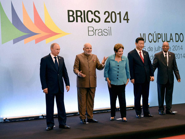 IMF reforms: BRICS voices disappointment