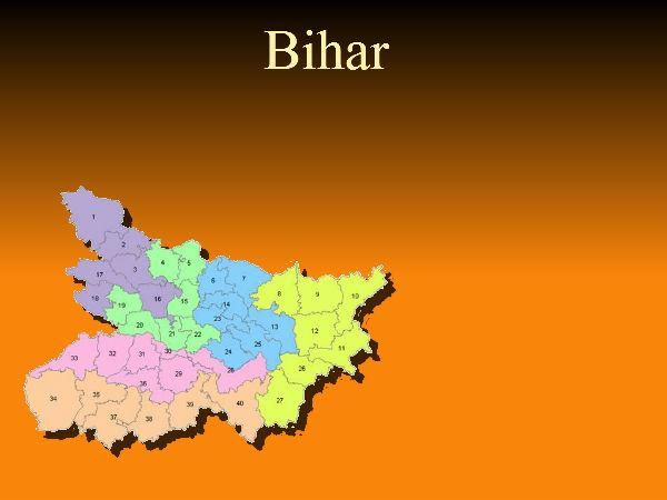 Woman assaulted in Bihar