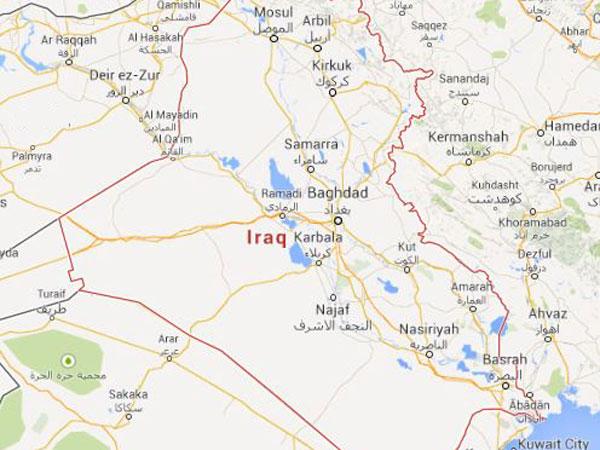 iraq-map