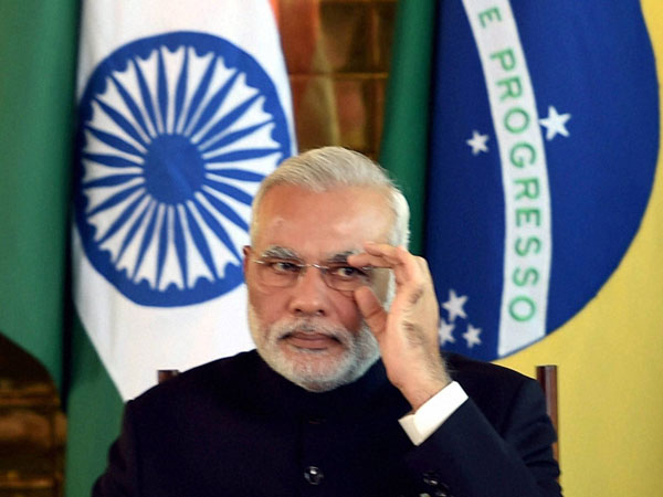 India to work closely with S America
