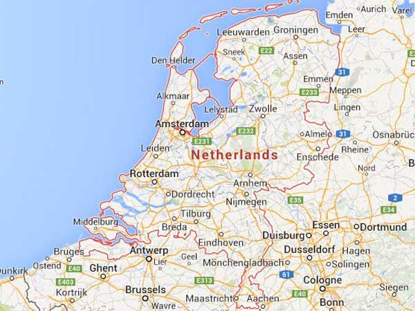 Netherlands liable for 300 Muslim deaths