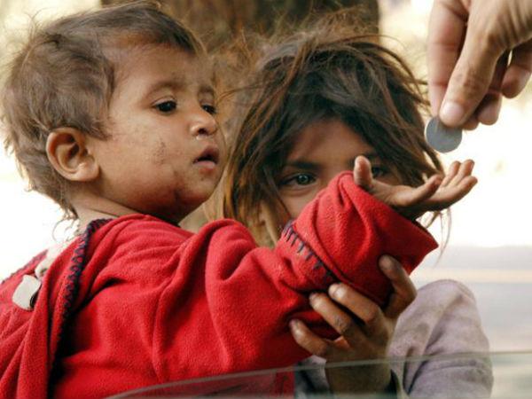 Modi S Sabka Vikas Can It Help India S Poor Oneindia