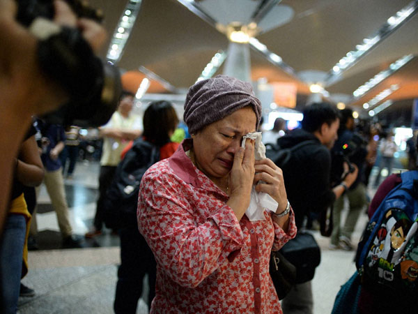 No Indian on board ill- fated MH 17