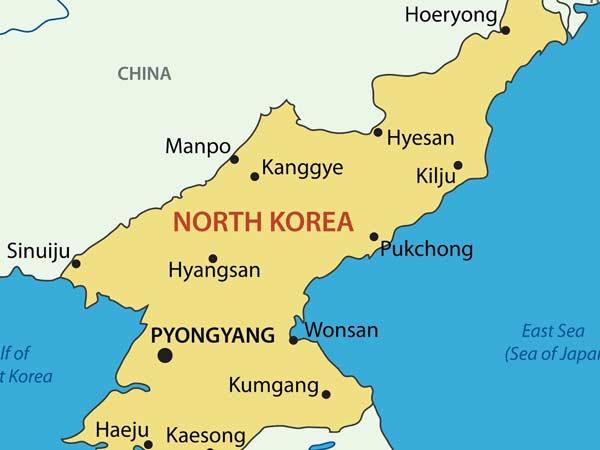 UN chief deplores NK's missile launches