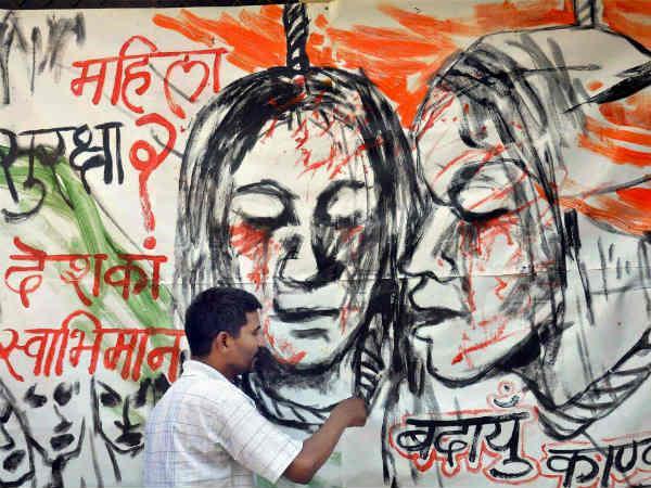 CBI to exhume bodies of Badaun victims