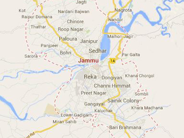 Jammu affected by shutdown