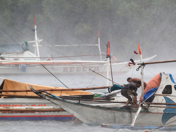 Typhoon Rammasun toll rises to 77