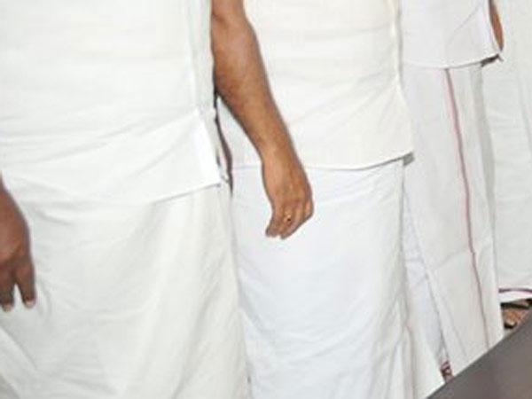 Dhoti