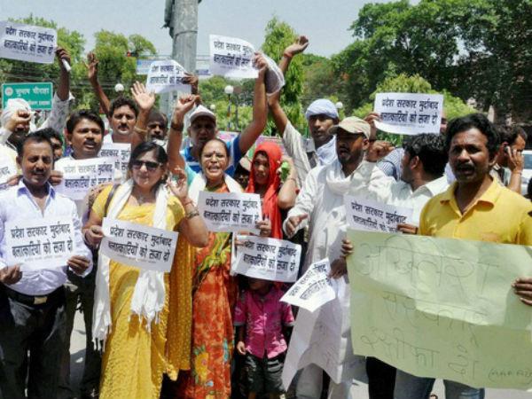 CBI calls off exhumation in Badaun rape case.