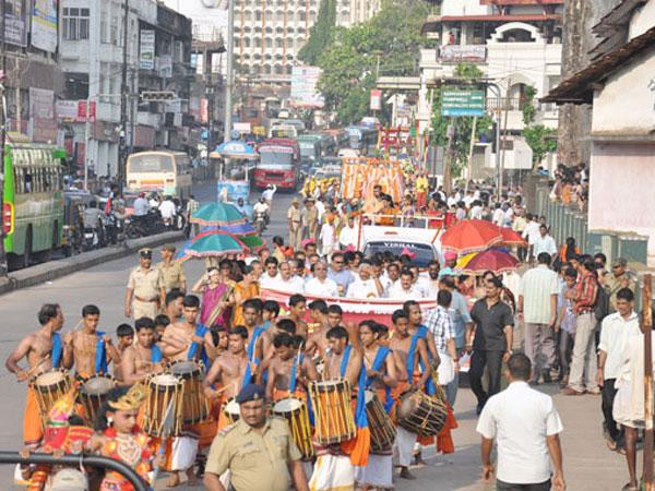 Konkani literary festival from August 23